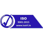 Gael Form - an ISO 9001-2020 certified company