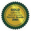 Bank of Ireland Startup Awards 2015
