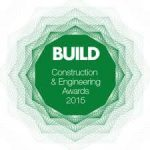 Build construction and engineering awards 2015